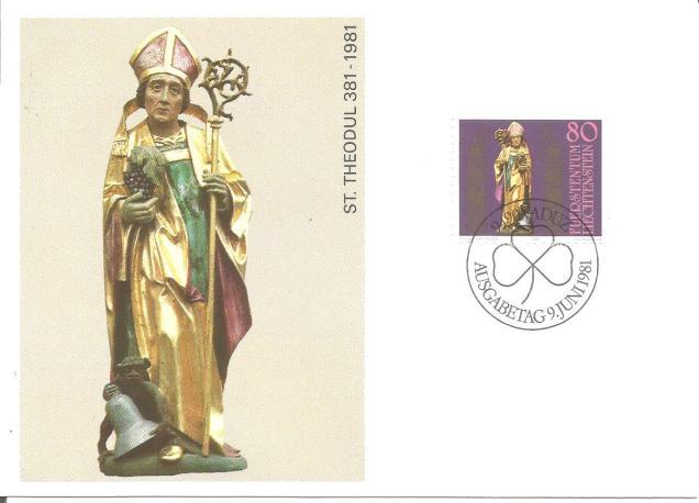 MC LUXEMBOURG ST THEODUL