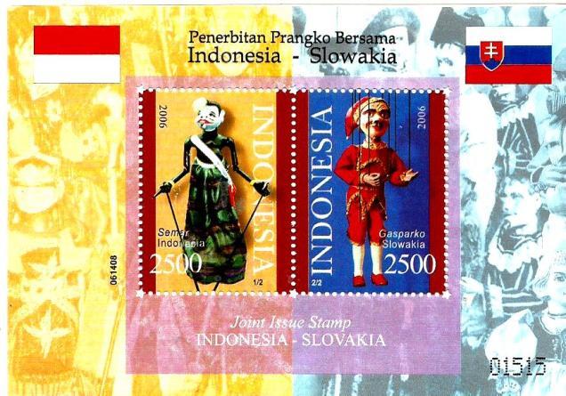 MS INDONESIA SLOVENIA