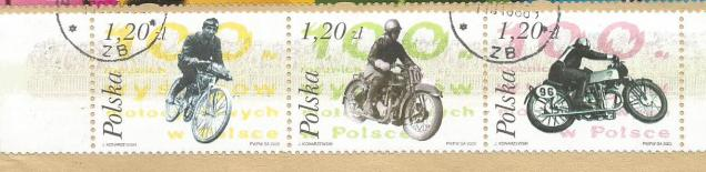 POLAND MOTORCYCLES