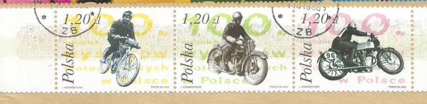 POLAND MOTORCYCLES