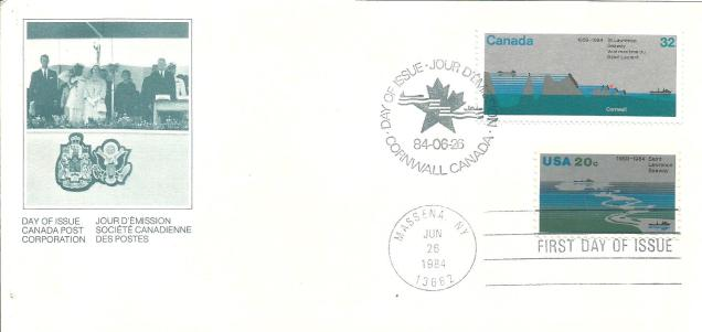 FDC CANADA ST LAWRENCE