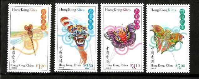 HONG KONG KITES