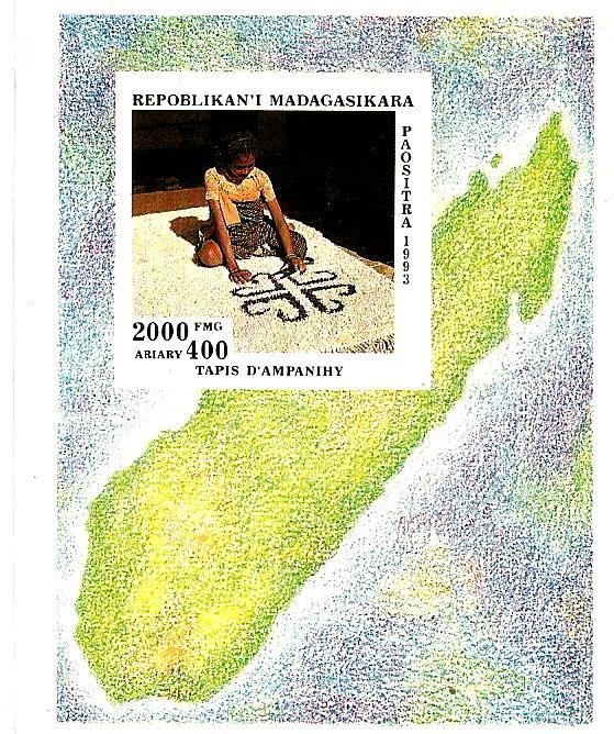 MS MADAGASCAR HANDICRAFTS