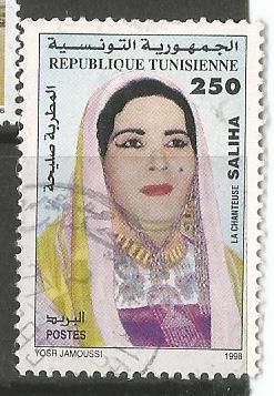 TUNISIA SALIHA