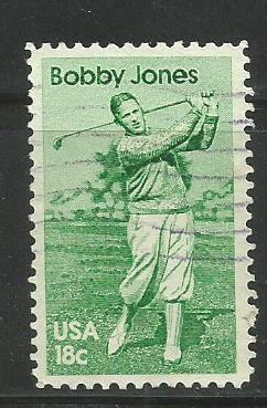 BOBBY JONES GOLF