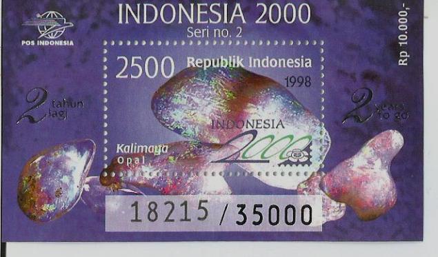 INDONESIA MS
