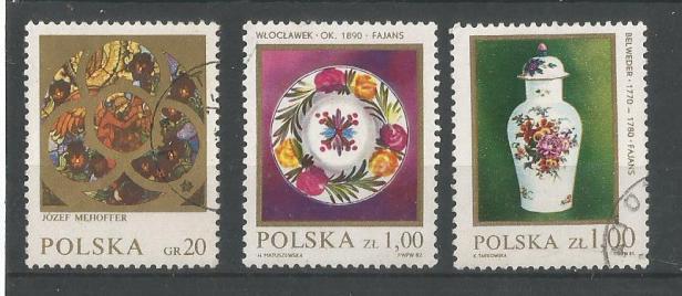 POLAND CERAMICS