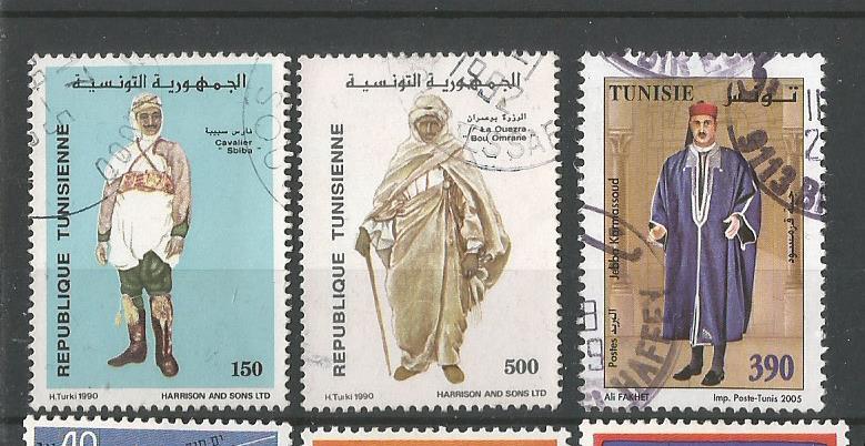 TUNISIA MEN DRESSES