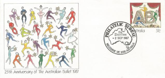 australia pse ballet