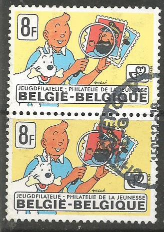 belgium tin tin
