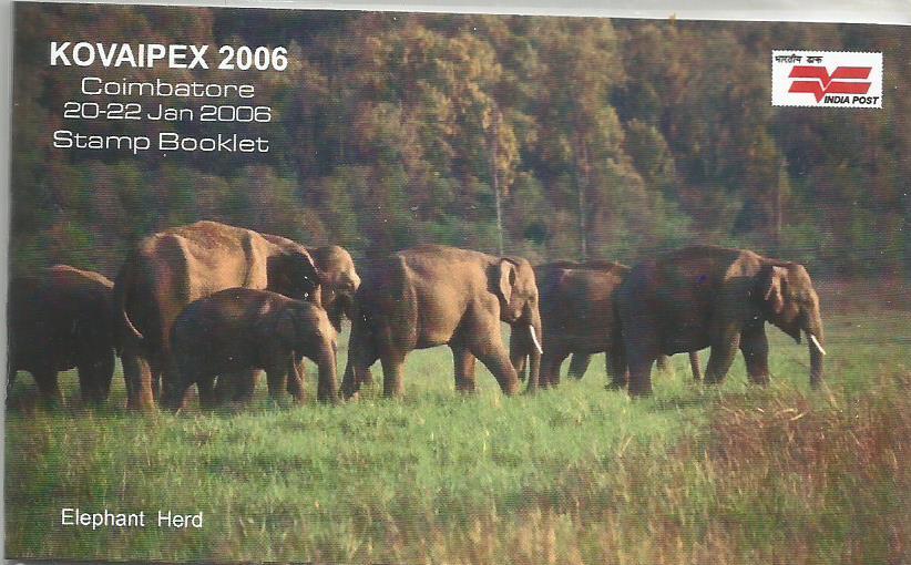 booklet kovaipex elephants