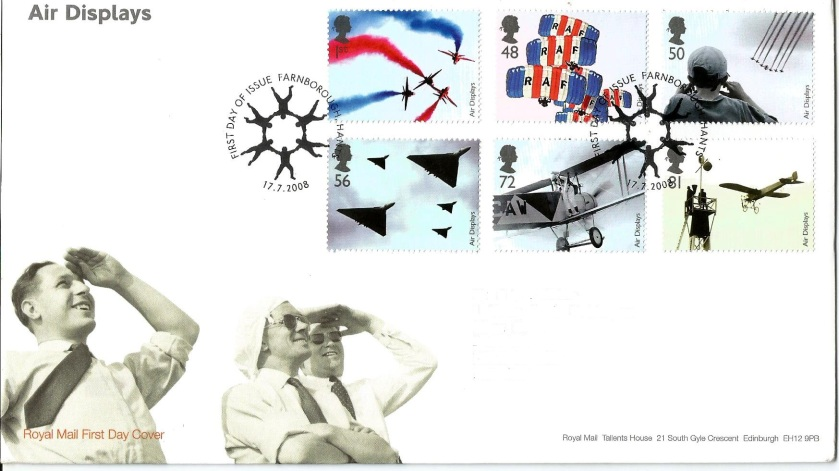 gb fdc air displays