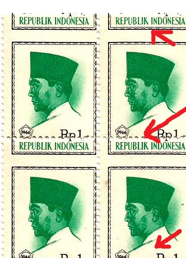 indonesia perforation shift error