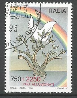 italy rainbow