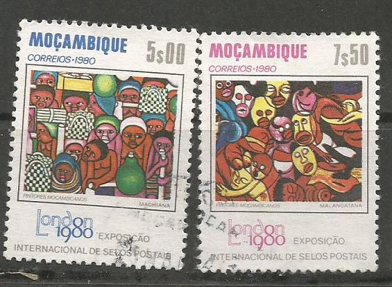mozambique paintings1