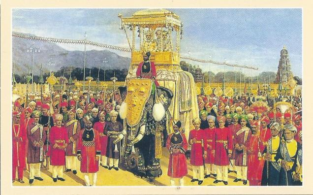 Mysore Kings