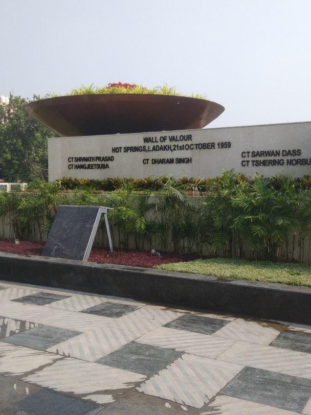 POLICE MEMORIAL 3