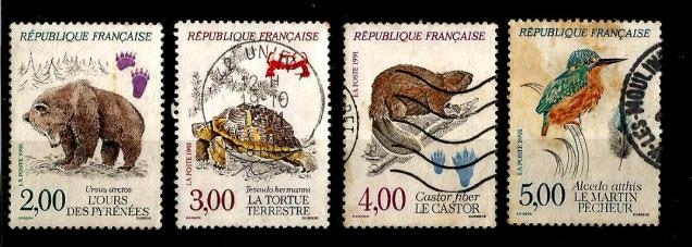 FRANCE ANIMALS 91