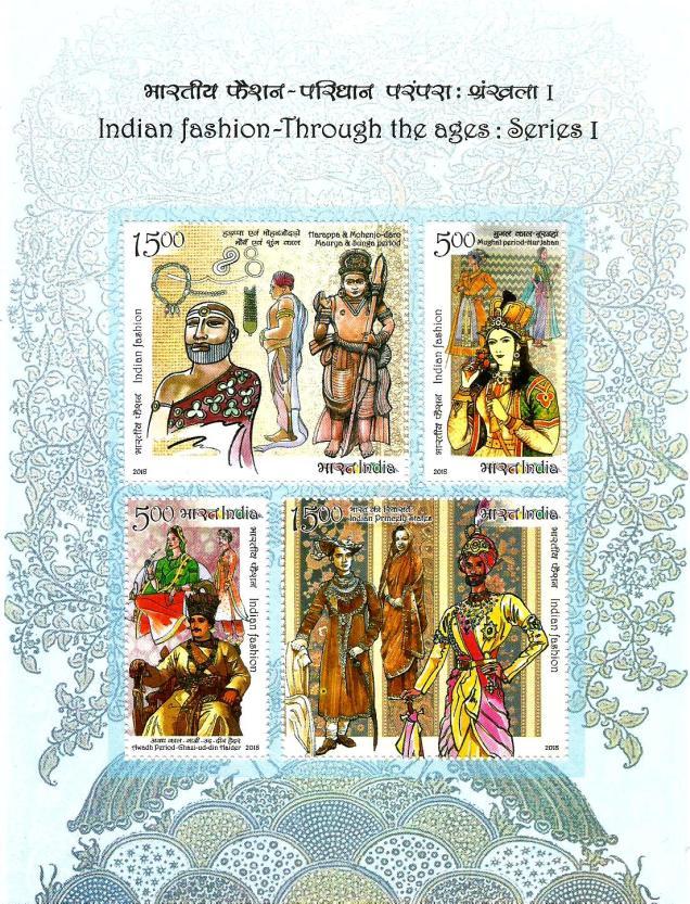 INDIA MS 2018 FASHION