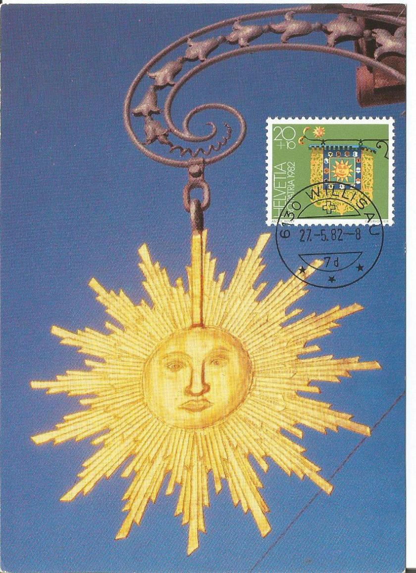 SWITZERLAND MAXIM CARD 3 PRO PATRIA