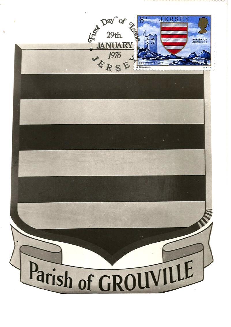 JERSEY MC GROUVILLE