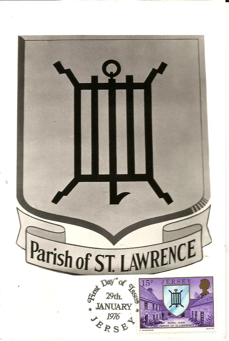 JERSEY MC ST LAWRENCE