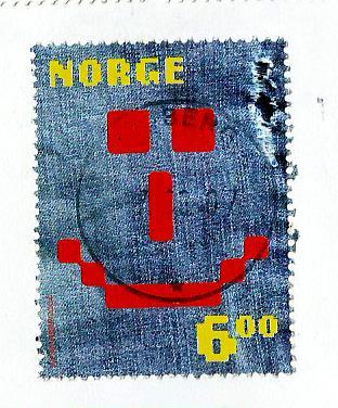 NORWAY ART