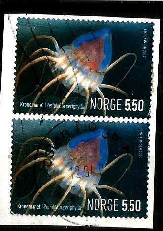 NORWAY FISH 5.5