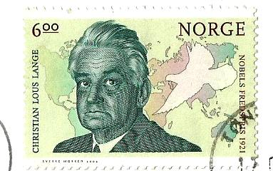 NORWAY PERSONALITY