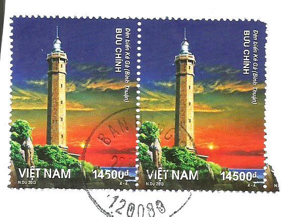 VIETNAM LIGHT HOUSES