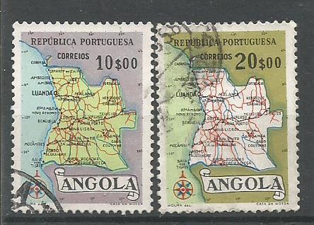 ANGOLA MAPS 3