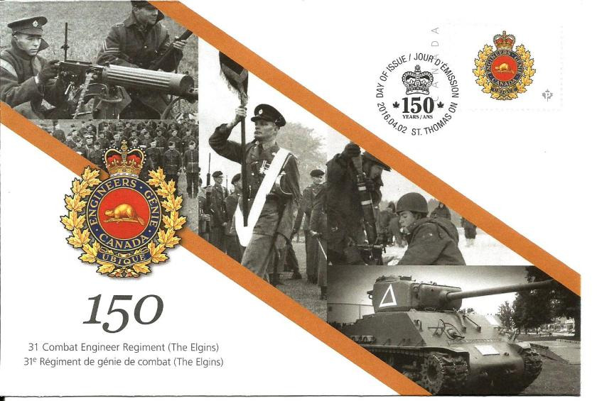 CANADA COVER 31 ENGINEER