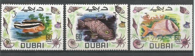 DUBAI FISHES 2