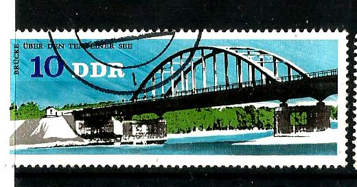 GDR BRIDGE 1V