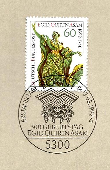 GERMANY ASAM 1992
