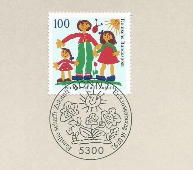 GERMANY FDI 1607 CHILDREN