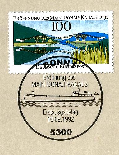 GERMANY FDI CANAL