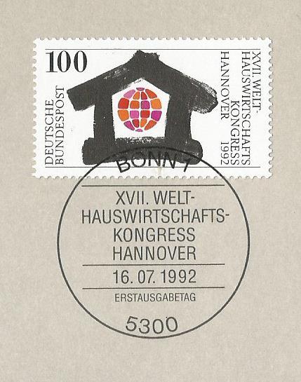 GERMANY FDI CONG HANOVER