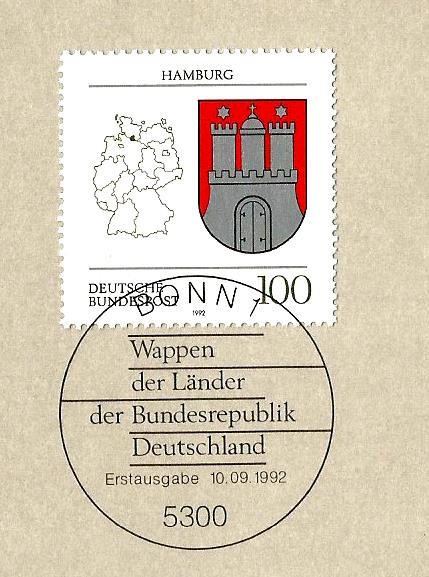 GERMANY FDI HAMBURG
