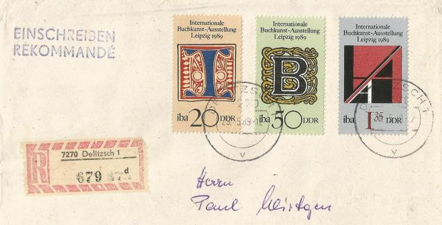 GERMANY IBA CVR