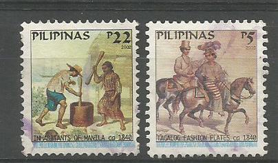 PHILIPPINES COSTUMES 1
