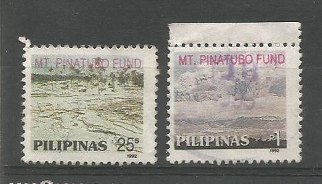 PHILIPPINES MT PINATUBO FUND