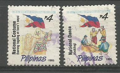 PHILIPPINES NATIONAL 2