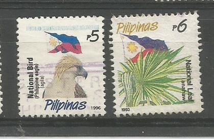PHILIPPINES NATIONAL 3