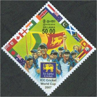 SL WC 2007