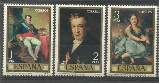 SPAIN PAINTINGS1