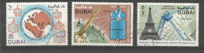 DUBAI SATELLITE