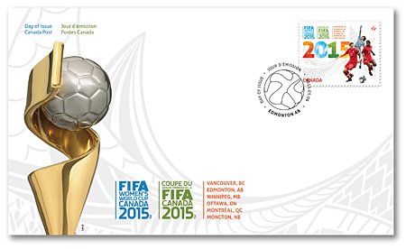 7th FIFA Women's World cup