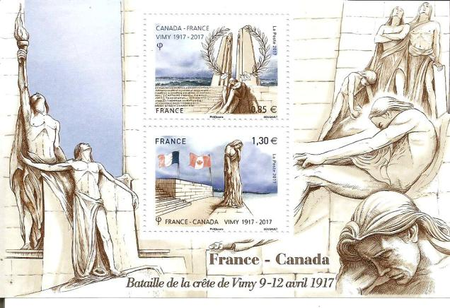 FRANCE CANADA MS