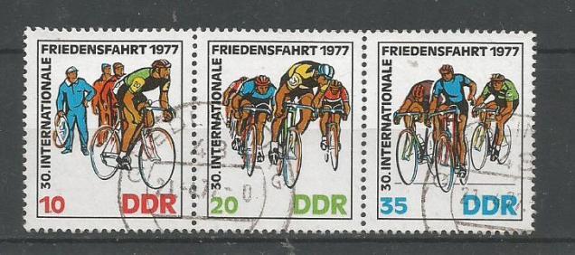 GDR 77 CYCLING